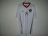 Camisa da seleçao de portugal